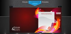 download contoh undangan pernikahan yang bisa di edit