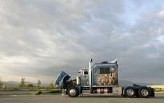 big rig, truck usa, peterbilt truck, japanesepeterbilt5jpg 596375, awesom truck