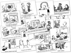 Cartoon Subscriptions