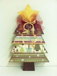 Stacking Christmas Tree
