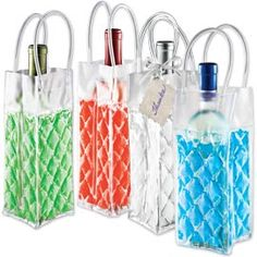 Cool Sack Wine Cooler | Solutions