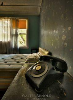 Abandoned Adler Hotel Sharon Springs NY
