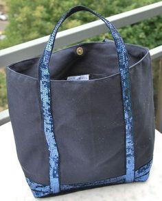 tuto sac vanessa bruno