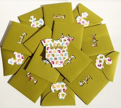 Baby Shower Invitation baby duck invitations by TheFindSac on Etsy