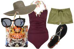Beach bag Essentials Under $100