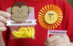 homemade valentines for kids - Google Search