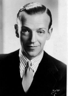 dapper. (fred astaire)