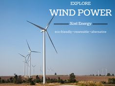 Explore renewable en