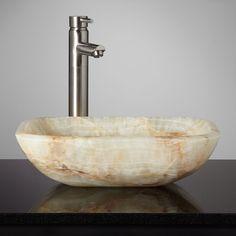 Absolutely beautiful bathroom sink