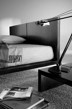 Bed by HMD