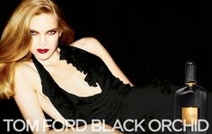 Tom Ford  -  Black Orchid for Men & Women
