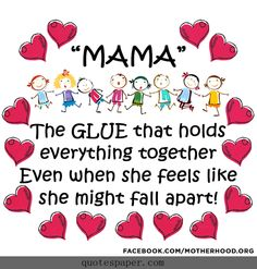 Mama's love #quote #quotes #sayings