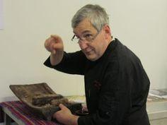 Jeudi 26 septembre 2013 - Soirée Rencontre et Atelier avec Rémi Henry chez Mococha !