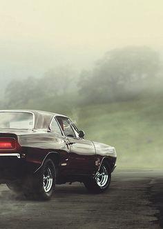 Dodge  Coronet 69* [2]