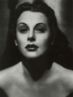 """Hedy Lamarr, was an Austrian-born American actress, celebrated for her great beauty, who was a major contract star of MGM's """"Golden Age"""".     Mathematically talented, Lamarr also co-invented—with composer George Antheil—an early technique for spread spectrum communications and frequency hopping, necessary for wireless communication from the pre-computer age to the present day."""