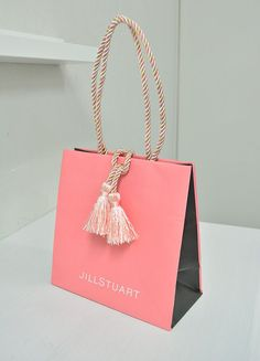 Jill Stuart Shopping