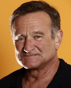 Robin Williams Lived Intensely - The Atlantic