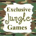 Jungle Baby Shower Games