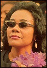 coretta scott king