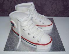 converse cake.
