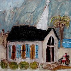 Church by Liz Landgren