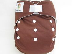 Time Saving Bundle! 24 Heavy Duty One-Size - Microfleece Inner - Kawaii Baby Diapers