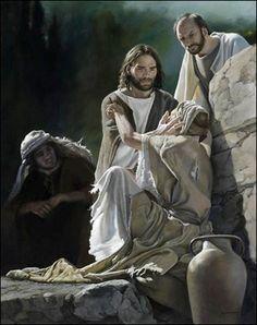 Lord, I Believe by Liz Lemon Swindle