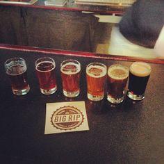 rip brew, big rip, brew compani