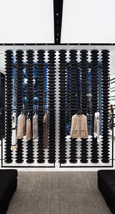 Chanel Soho / Peter Marino Architect