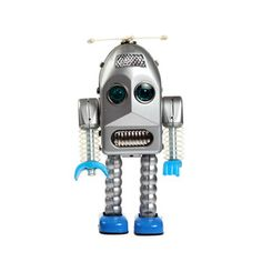 Thunder Robot, $85, now featured on Fab.