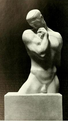 Franz Metzner (Austrian, 1870-1919)