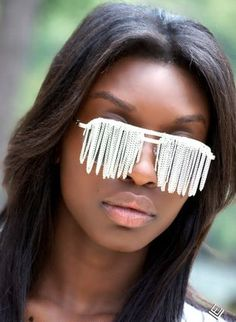 Out of Sight (Shingle),  Accessory, Eyewear Accessory  Sunglasses Fashion Eyewear Accessories, Chic