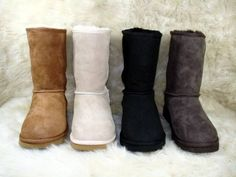 UGGS have arrived! These  UGGS are perfect for any girly girl!