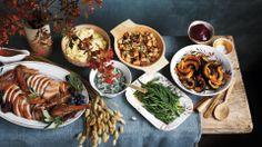 Thanksgiving Wisdom | Martha Stewart