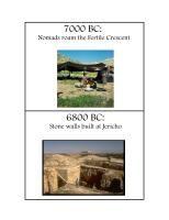 Free SOTW timeline cards