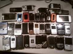 Mobile Web Devices