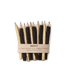 Small Twig Pencils – babasouk.ca