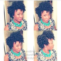 naturalhairdoescare:  People often ask my sister & NHDC...