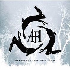rabbit, album covers, music, kiss, decemberunderground