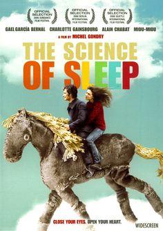 the science of sleep (2006)