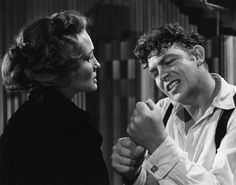 """Lonesome Rhodes (Andy Griffith): """"I'm not just an entertainer. I'm an influence, a wielder of opinion, a force... a force!"""" -- from A Face in the Crowd (1957) directed by Elia Kazan"""