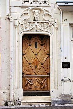 Doors ♥  #bluedivagal, bluedivadesigns.wordpress.com