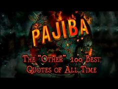 The Other 100 Best Movie Quotes of All Time