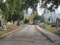 Between the Gate Posts: Tombstone Tuesday The End of the Road #genealogy #familyhistory
