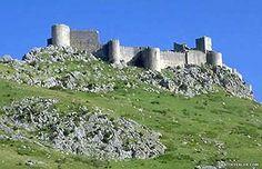 Snake Castle   near Adana, Turkey