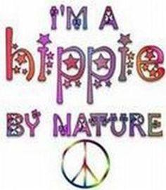 weekend hippie