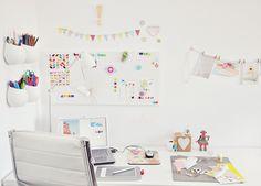 My craft room! :) by www.facilysencillo.es