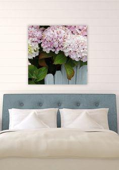 spring decor hydrangea flower photography color
