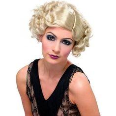 Peruka LATA 20-TE blond