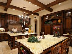 Love counter tops